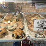 Φωτογραφία: Sconehenge Bakery and Cafe