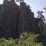 Bild från Palisades State Park
