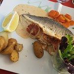 Billede af Brasserie de la mer