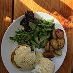 Foto de Uli's Restaurant