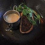 Φωτογραφία: Mussel and Steak Bar