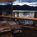 Photo of Luci sul lago