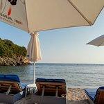 Photo of Mikri Ammos Beach