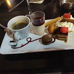 Café gourmand !!😍😍