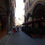 Foto de Borgo Stretto