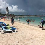 Foto di Great Stirrup Cay