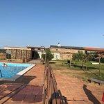 Foto Hospederia Parque De Monfrague