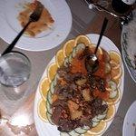 Foto de Asian Dinner