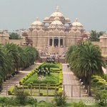 Akshardham Temple, New Delhi India