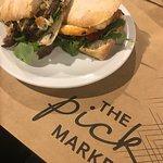 Bild från The Pick Market