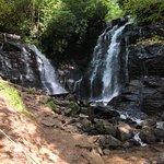 Foto di Soco Falls