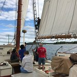 Φωτογραφία: Schooner Stephen Taber Day Cruises