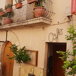 Ảnh về El Cafe de la Torre