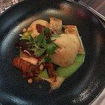 Bilde fra Au Quai Restaurant