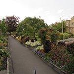 Bath Gardens fényképe