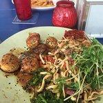 Foto de Stewart's Restaurant & Tavern Seafood