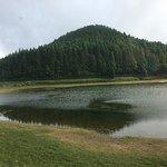 Lagoa das Empanadas