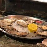 Photo of Oyster Bar at Harrah's