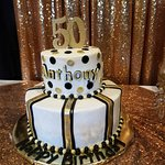Cowford House fabulous 50th birthday party Thank You Benjamin Mobley the zevents zmanaget@