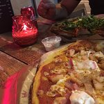 Foto van Pizza Union King's Cross