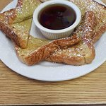 French Toast - delicious!