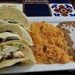 Foto de Pepper's Mexican Grill and Cantina