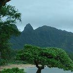 Stunning scenery on Kauai