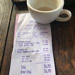 Bilde fra Genius Cafe