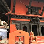 Photo de Nepali Temple (Kathwala Temple)
