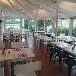 Foto van Restaurant du Camping Montrose