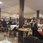 ภาพถ่ายของ Restaurante e Pizzaria Fogão a Lenha