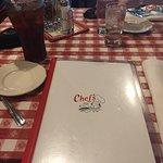 Φωτογραφία: Chef's