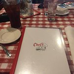 Foto de Chef's