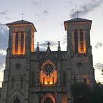 Foto San Fernando De Bexar Cathedral