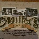 Foto de Miller's Smorgasbord