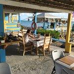 Foto di LeoRose Sunset Beach Bar and Grill