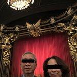 Foto de The Phantom of the Opera