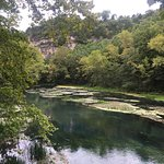Photo de Ha Ha Tonka State Park