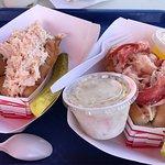 Фотография Quoddy Bay Lobster