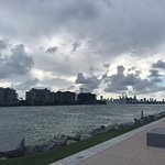 South Pointe Park
