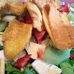 D' Regina Delicias y Ensaladas照片