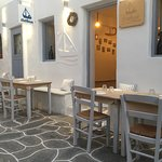 Photo of Statheros Meze Place