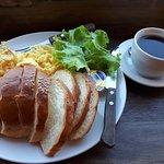 Foto van Bajo Bakery