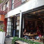 Ruby's on Mulberry, New York