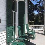 Bellamy Mansion의 사진