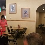Foto de K-Bob's Steakhouse