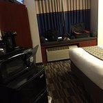 Снимок Microtel Inn & Suites by Wyndham Manistee