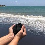 Фотография Black Sand Beach