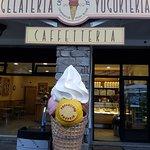 Фотография Gelateria creme et chocolat