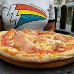 Zdjęcie Pizzeria Bube Antoniego